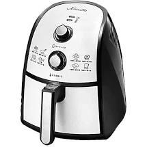 【Karalla】日本熱銷健康氣炸鍋組-加碼贈專用烘培麵包桶KC15025