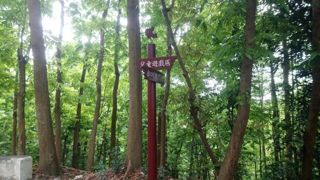 望龍吊橋步道2