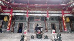 龍崎文衡殿