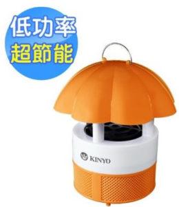 吸入型捕蚊燈