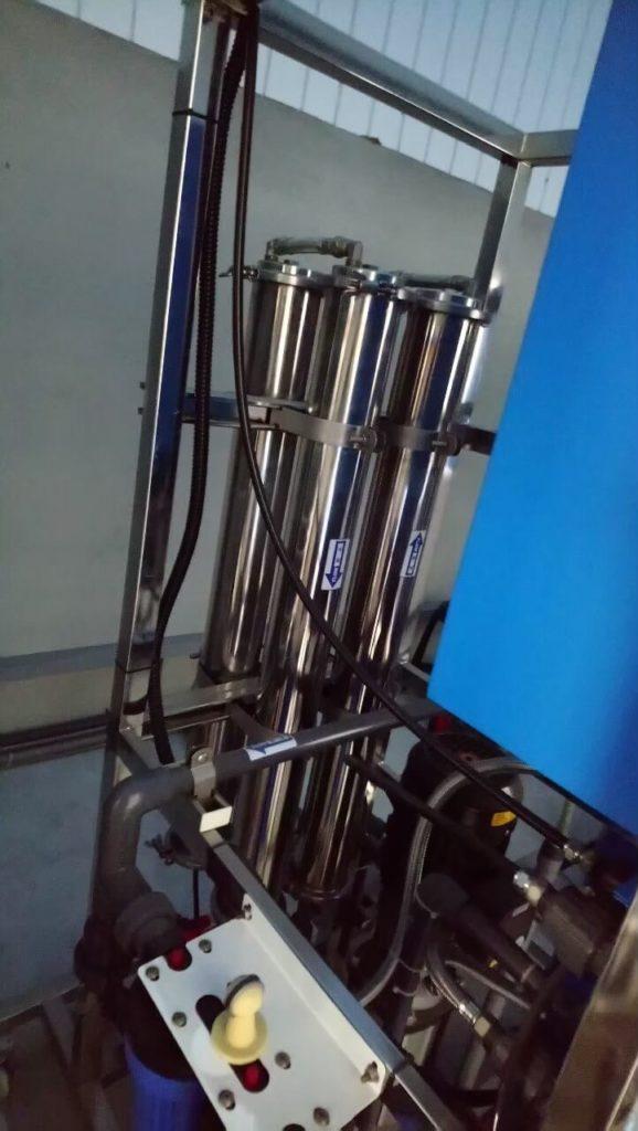 水星濾水器