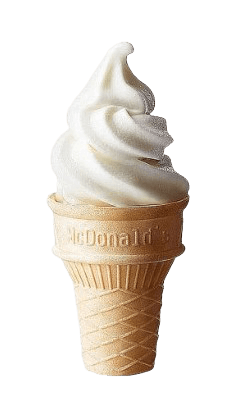 蛋捲冰淇淋